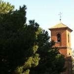 Santa María la Blanca de Canillejas
