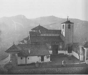 san Lucas de Toledo