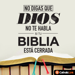 biblia cerrada